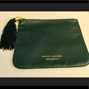 🍁2 for $33🍁 🆕 Marc Jacobs Green Clutch Bag